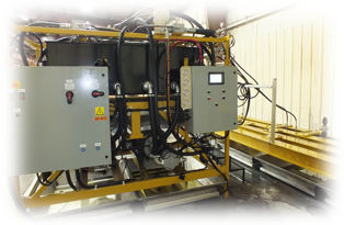 Hydraulic Testing Services